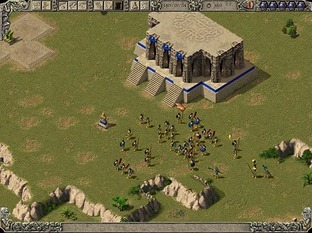 Test Theocracy PC - Screenshot 7