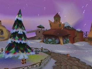 Test The Grinch PC - Screenshot 1