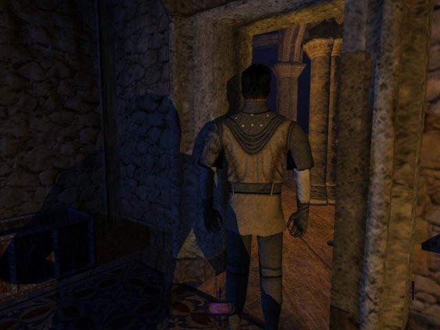 حصريا وبانفراد اقوي العاب الرعب والاكشن [ Thief Deadly Shadows ] مضغوطة بحجم 984 ميجا علي اكثر من سيرفر مباشر Thi3pc001