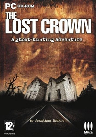 The Lost Crown A ghost hunting adventure (anglais 2cd) preview 0