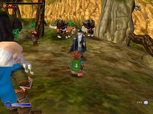 Bilbo le Hobbit PC