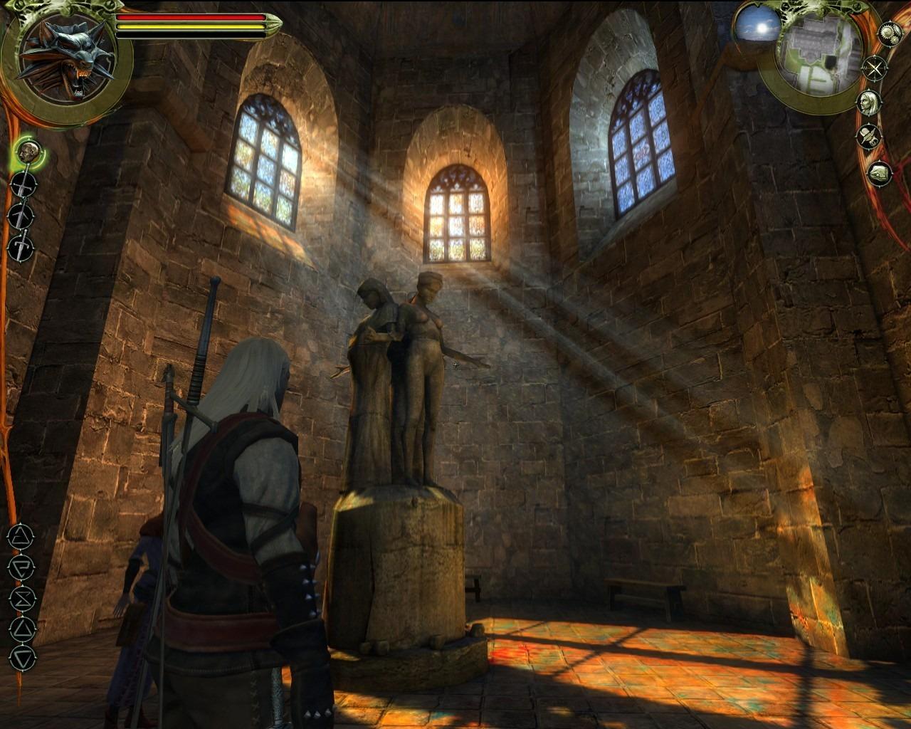 jeuxvideo.com The Witcher - Enhanced Edition - PC Image 16 sur 74