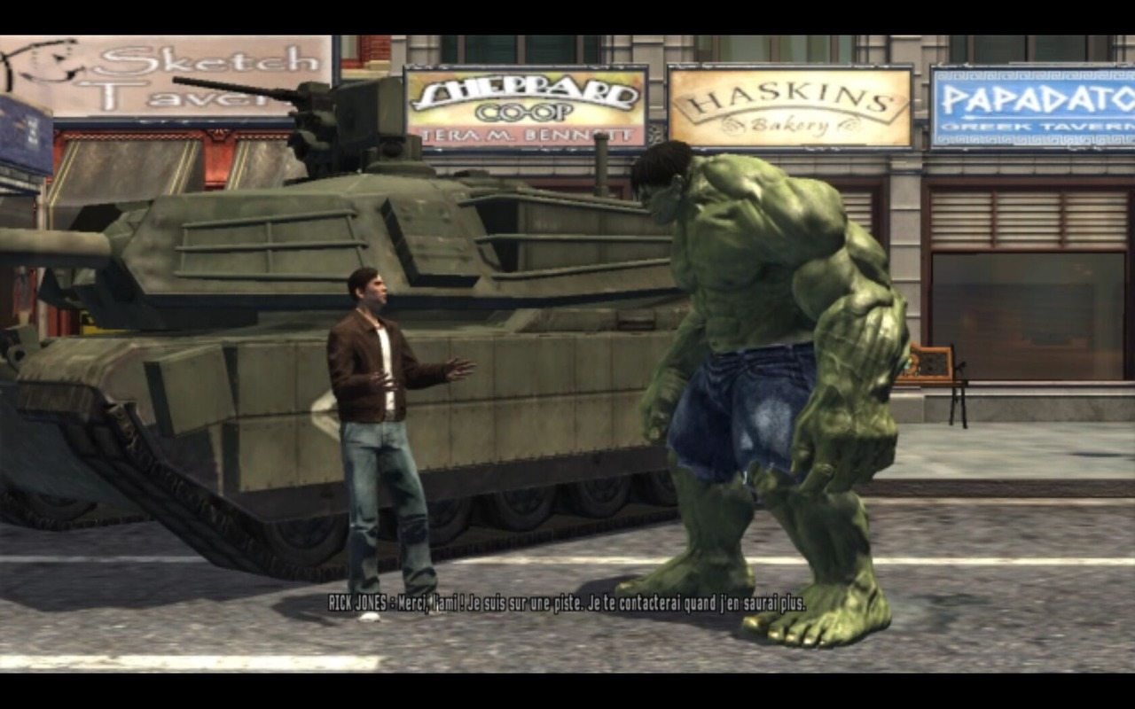 El Increíble Hulk [PC] (2008) [Español] [DVD5] [VS]