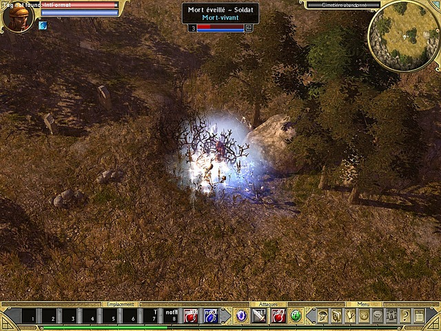Images Titan Quest PC - 153