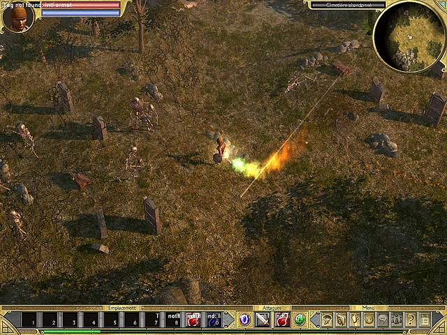 Images Titan Quest PC - 164