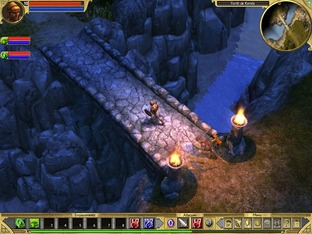 Test Titan Quest PC - Screenshot 170