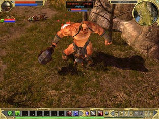 Test Titan Quest PC - Screenshot 171