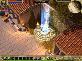 Test Titan Quest PC - Screenshot 172