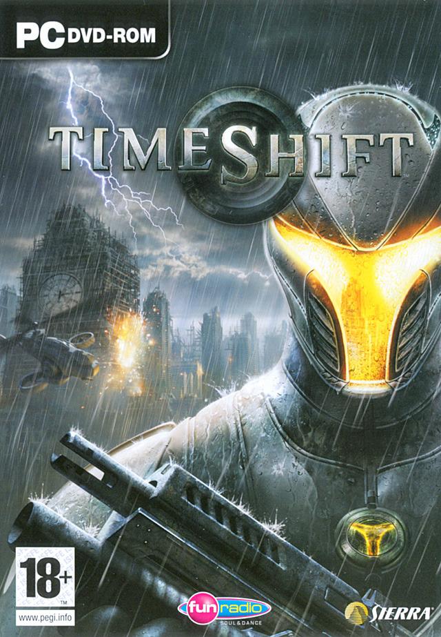 ����� ���� TimeShift �� ������� ��� ����� 2012