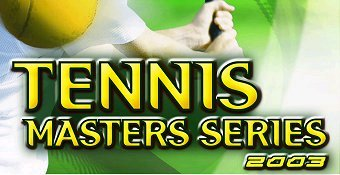 tennis masters series 2003 startimes