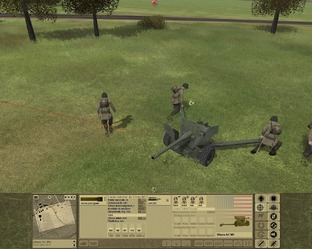 Test Theatre of War PC - Screenshot 127