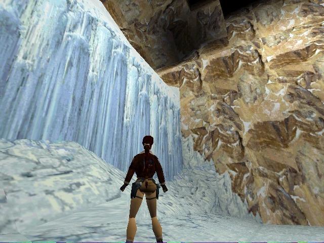 حصريا لعبة المغامرة الاكشن Tomb