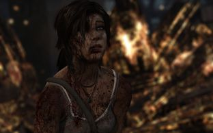 Test Tomb Raider PC - Screenshot 84