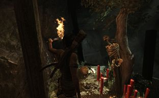 Test Tomb Raider PC - Screenshot 85