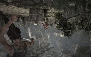 Test Tomb Raider PC - Screenshot 86