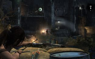 Test Tomb Raider PC - Screenshot 87