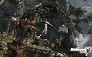 Test Tomb Raider PC - Screenshot 88