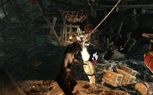 Test Tomb Raider PC - Screenshot 89