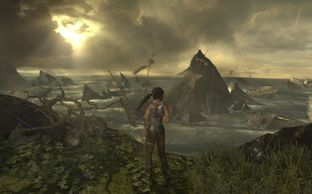Test Tomb Raider PC - Screenshot 94