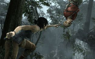 Test Tomb Raider PC - Screenshot 95