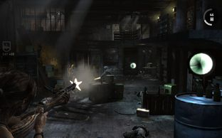 Test Tomb Raider PC - Screenshot 96
