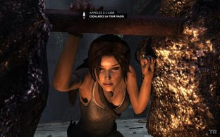 Test Tomb Raider PC - Screenshot 97