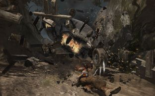 Test Tomb Raider PC - Screenshot 100