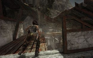 Test Tomb Raider PC - Screenshot 101