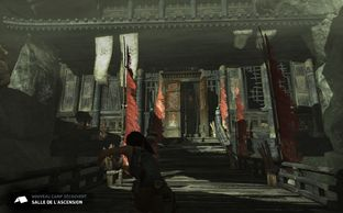 Test Tomb Raider PC - Screenshot 102