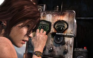 Tomb Raider Definitive Edition : Pas de MAJ PC, PS3 et 360
