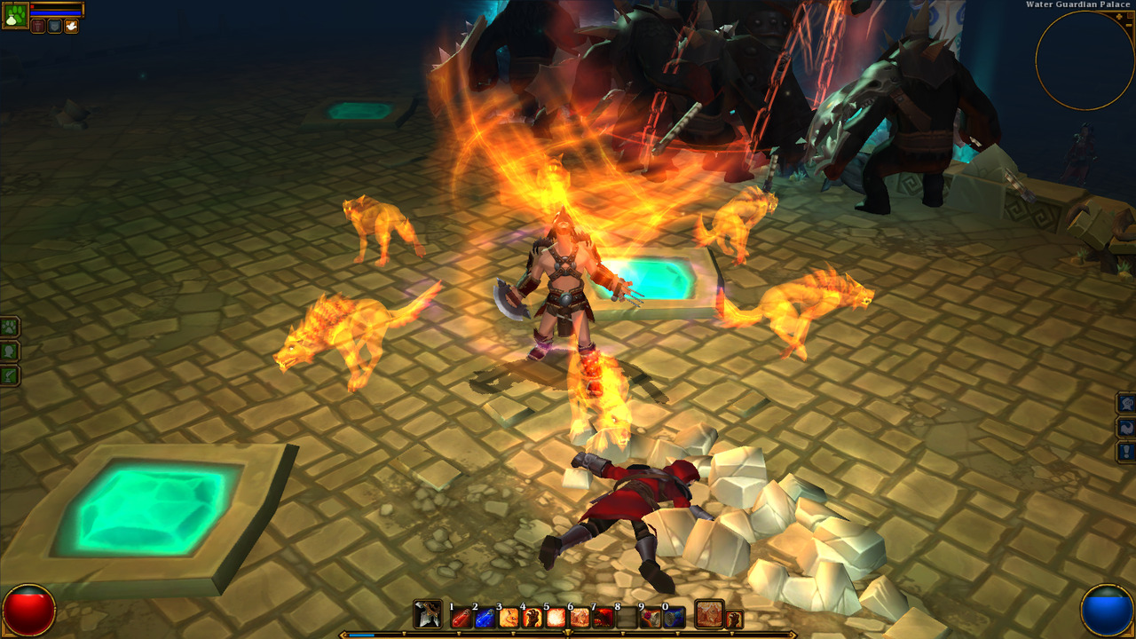 Images Torchlight II PC - 39