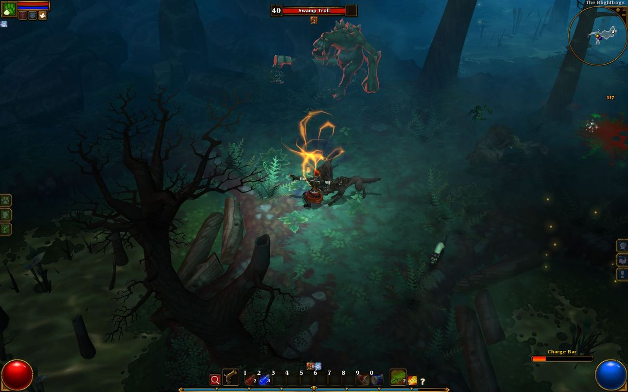 Torchlight II Update 5 RELOADED