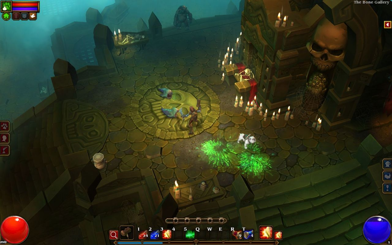 Torchlight II Update 11 RELOADED