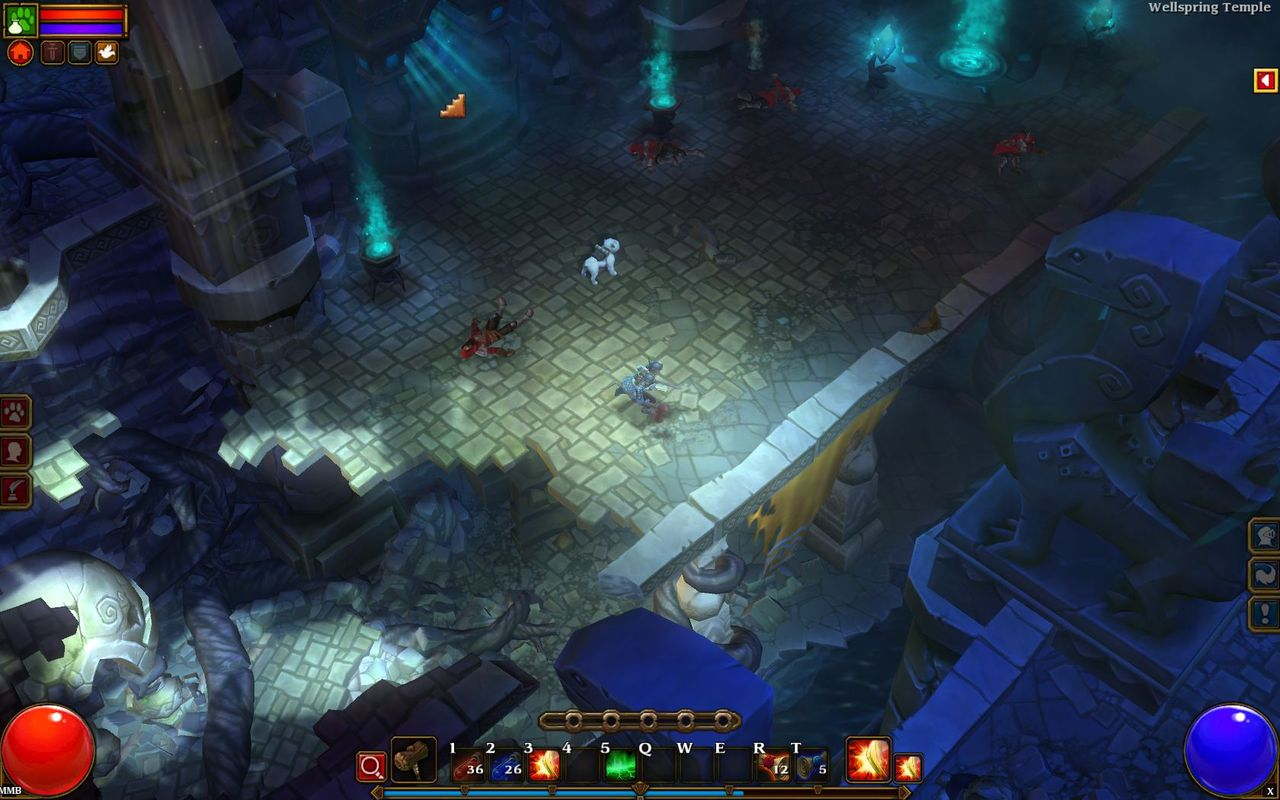 Images Torchlight II PC - 69