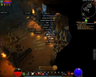 Test Torchlight II PC - Screenshot 87