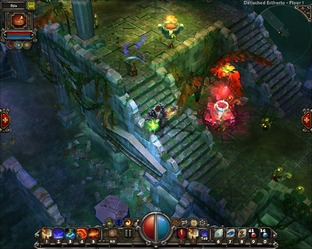 Test Torchlight PC - Screenshot 15