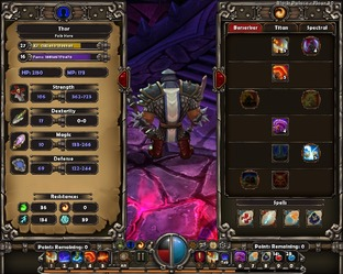 Test Torchlight PC - Screenshot 16