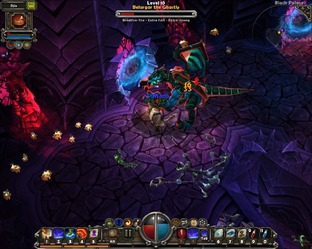 Test Torchlight PC - Screenshot 17