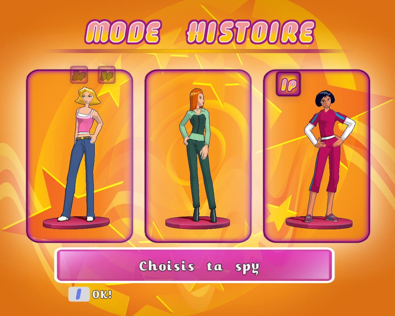 jeuxvideo.com Totally Spies! : Totally Party - PC Image 7 sur 30
