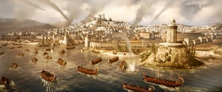 Aperçu Total War : Rome II - GC 2012 PC - Screenshot 4