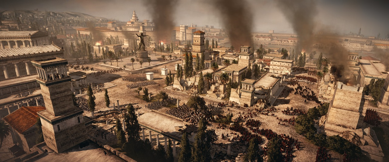 Images Total War : Rome II PC - 6