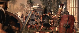 GC 2012 : Images de Total War : Rome II