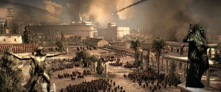 Aperçu Total War : Rome II - GC 2012 PC - Screenshot 7