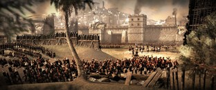 Aperçu Total War : Rome II - GC 2012 PC - Screenshot 8