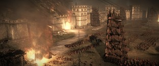 Aperçu Total War : Rome II - GC 2012 PC - Screenshot 9