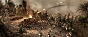 Images de Total War : Rome II