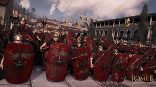 Total War Rome 2 : Un patch pour vendredi