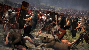 Aperçu Total War : Rome II - GC 2012 PC - Screenshot 22