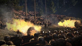 Aperçu Total War : Rome II - GC 2012 PC - Screenshot 23