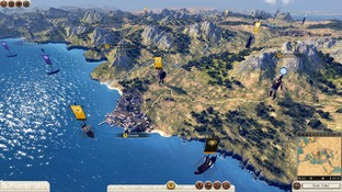 Aperçu Total War : Rome II - E3 2013 PC - Screenshot 53